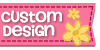 :iconcustomdesign: