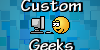 :iconcustomgeeks: