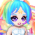 :iconcute-rainbow-girl: