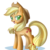 :iconcuteapplejack: