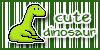 :iconcutedinosaurs: