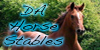 :iconda-horse-stables: