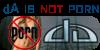 :iconda-is-not-porn:
