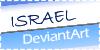 :iconda-israel: