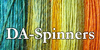 :iconda-spinners: