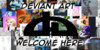 :icondaart-welcome-here: