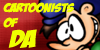 :icondacartoonistsclub: