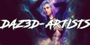 :icondaz3d-artists: