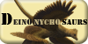 :icondeinonychosauria:
