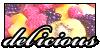 :icondelicious-fruit: