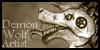 :icondemon-wolf-artist: