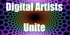 :icondigitalartistsunite: