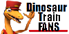 :icondinosaur-train-fans: