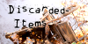 :icondiscarded-items: