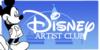 :icondisney-artist-club: