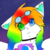 :icondistortrainbow: