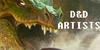 :icondnd-artists:
