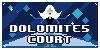 :icondolomites-court: