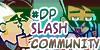:icondpslashcommunity: