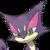 :icondragon-cat-wolf: