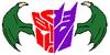 :icondragonformers: