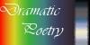 :icondramaticpoetry: