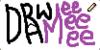 :icondraw-meeeeee: