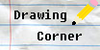 :icondrawing-corner: