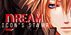 :icondreamiconstamp: