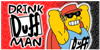 :icondrink-duffman: