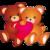 :icondw8172bearswheart: