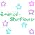 :iconemerald-starflower: