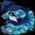 :iconemeraldglowwolf: