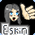 :iconeskin: