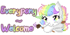 :iconeverypony-welcome: