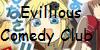 :iconevilliouscomedyclub: