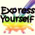 :iconexpress--yourself: