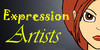 :iconexpression-artists: