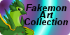 :iconfakemonartcollection: