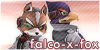 :iconfalco-x-fox: