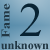 :iconfame2unknown: