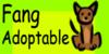 :iconfang-adoptable: