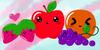 :iconfatfruits: