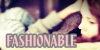 :iconfeeling-fashionable: