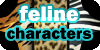 :iconfelinecharacters: