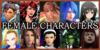 :iconfemale-characters: