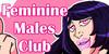 :iconfeminine-males-club: