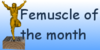 :iconfemuscleofthemonth:
