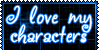 :iconfictional-characters: