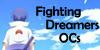 :iconfightingdreamers-ocs: